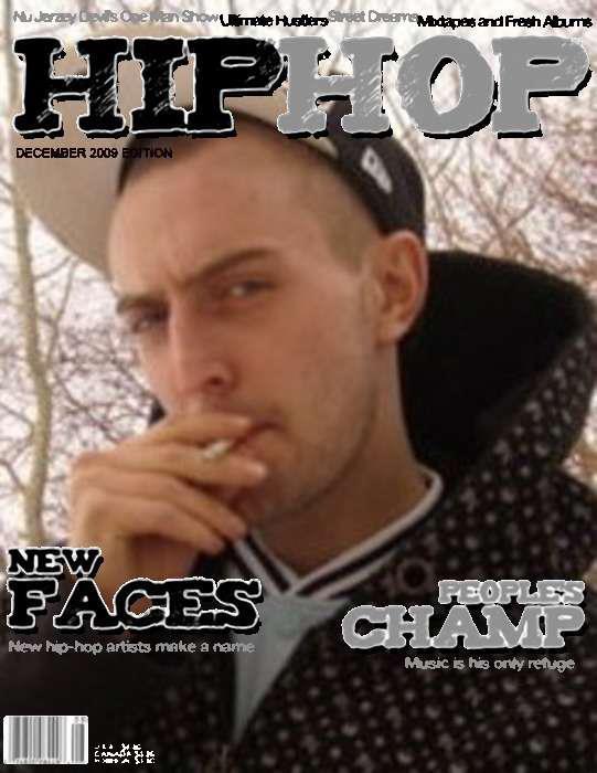 Kross LePage (rapper)