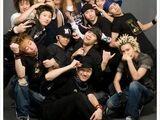 Expression Crew (b-boy crew)
