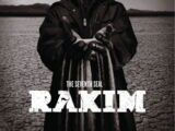 The Seventh Seal (Rakim album)