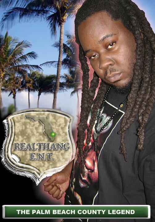 BIGROD (rapper)
