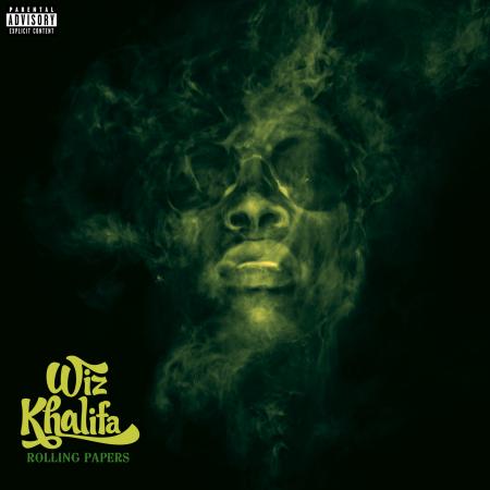 Rolling Papers (Wiz Khalifa album)