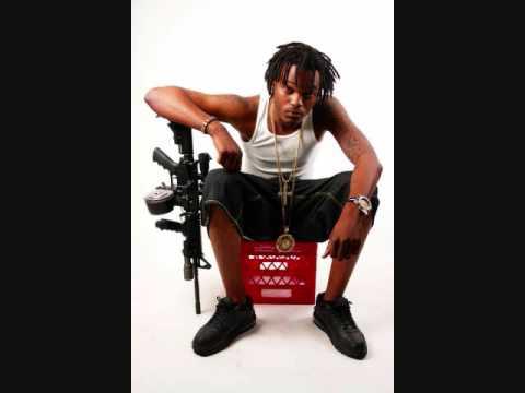 Dredy Boi (rapper)
