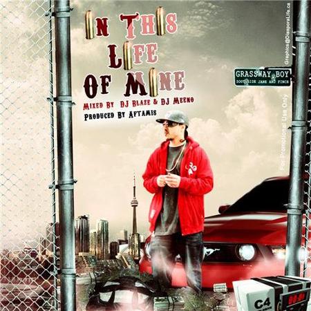 C4 (Toronto rapper)