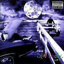 The Slim Shady LP (Eminem album)