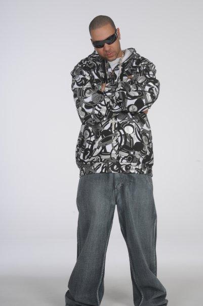 Buzzy Bwoy (rapper)