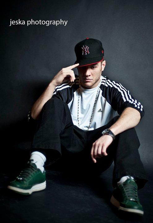 D a.k.a. DCOU (rapper)