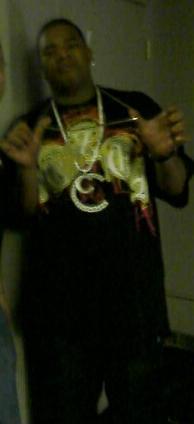 Choppa (rapper)