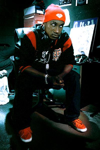 Hopsin (rapper)