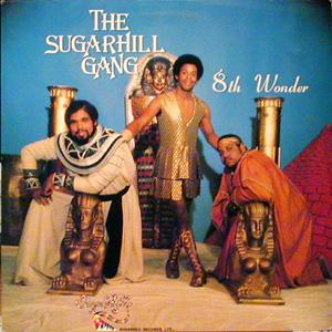 8th Wonder (The Sugarhill Gang album)