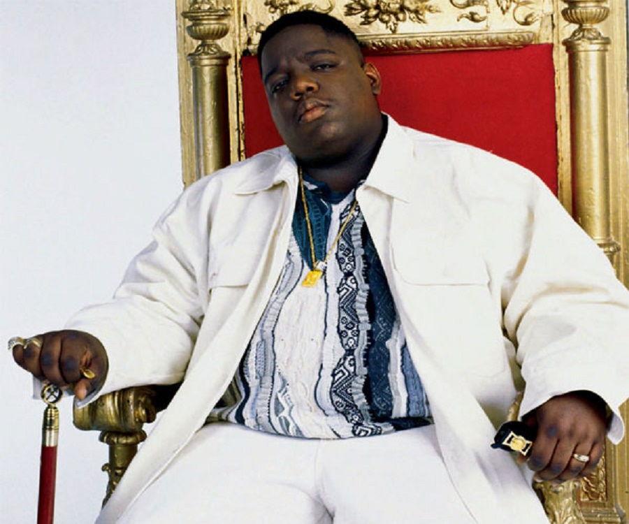 The Notorious B.I.G. (rapper)