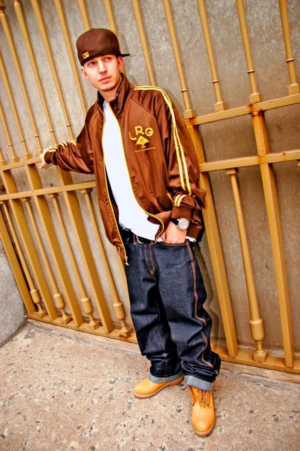 Jae Ridah (rapper)