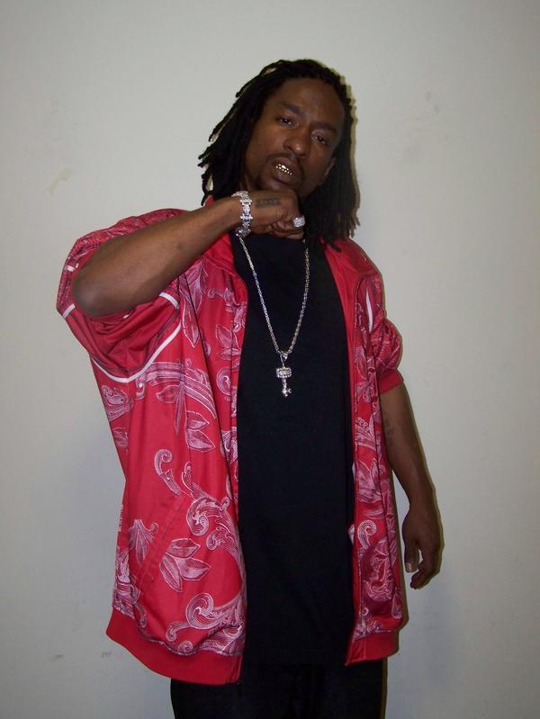 Lil Nut (rapper)