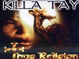 Thug Religion (Killa Tay album)