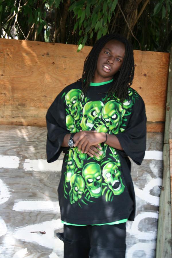 Dro Da Beast (rapper)