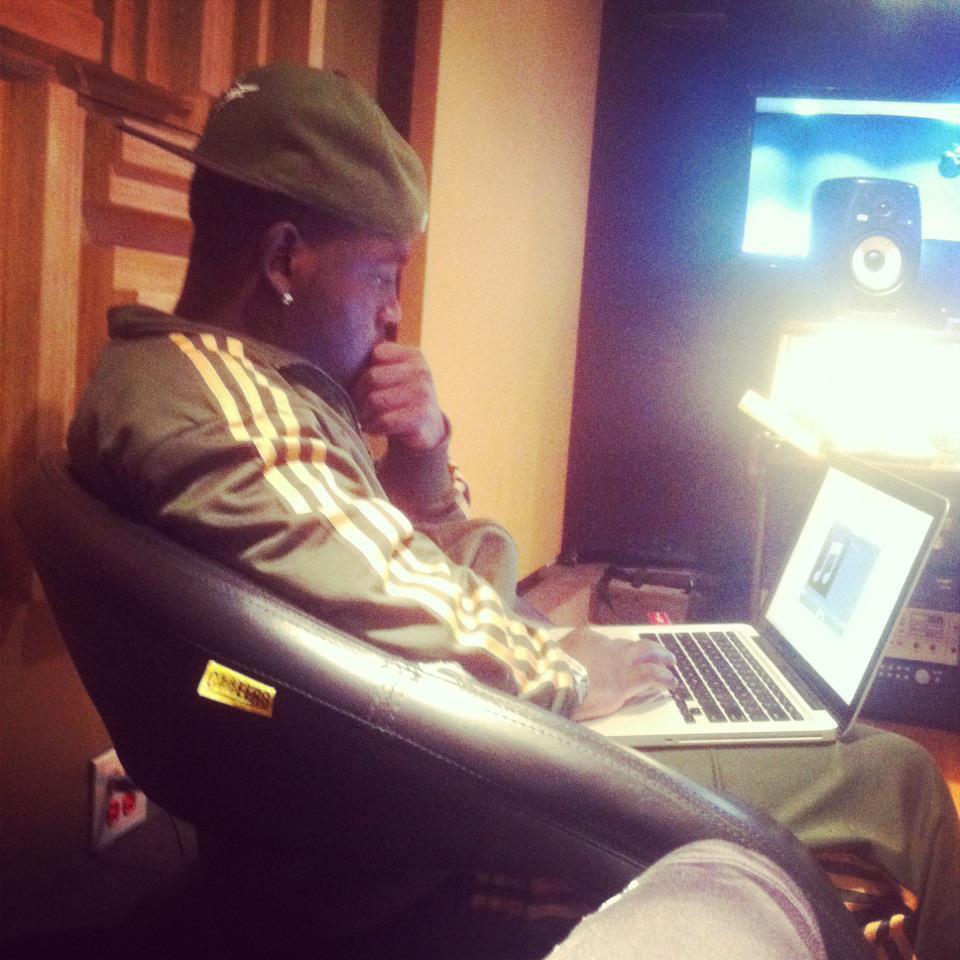 Dubba A (producer)