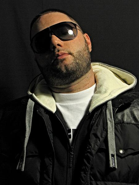 Ruffneck (rapper)