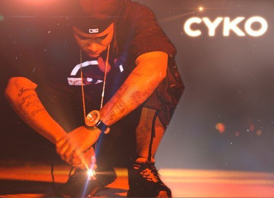 Cyko (rapper)