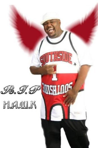 Big Hawk (rapper)