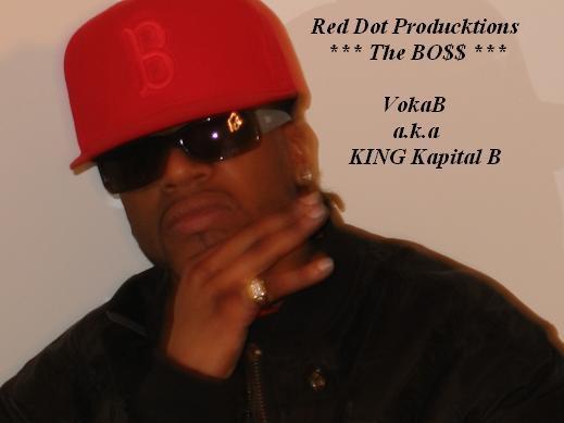 VokaB (rapper)
