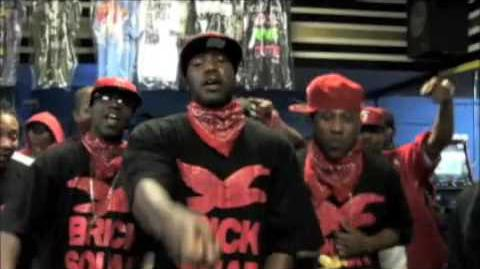 """Brick Squad & Fetti Gang """"Blood In Blood Out"""" Official Video"""
