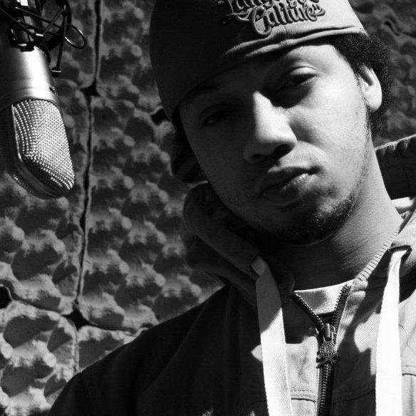 Brotha Jackshun (rapper)