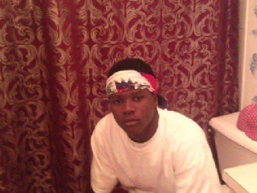 Jefty Joseph (rapper)