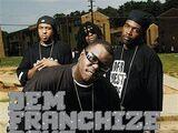 Lean wit It, Rock wit It (Dem Franchize Boyz single)