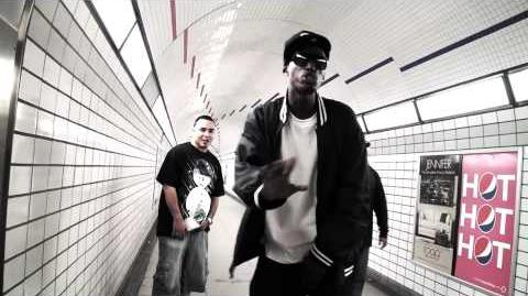 Chi Town Underground Rap - iLL Clicks ft. Big Hook & Lay Low - Spit That Fire - Chicago Mix