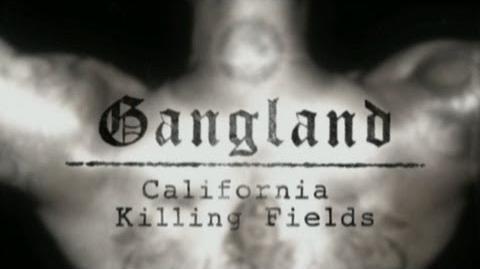 Gangland S.3 Ep. 2 - California Killing Fields 1080p HD-1