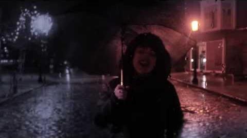 Dramatik ft. Kristy Landry - In The Rain (Official Video)