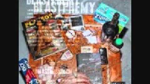 I.Blast - All Nite Hustlin' feat. Lee Majors