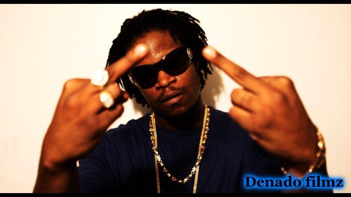 Fuccè (rapper)