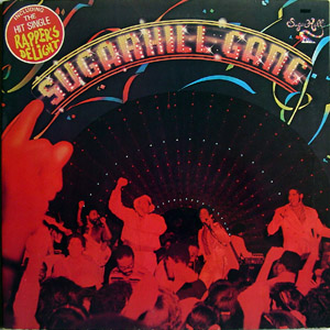 Sugarhill Gang (album)