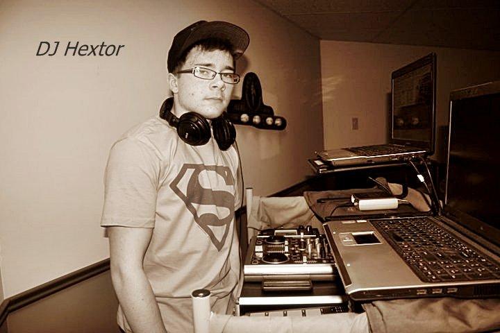 DJ Hextor (producer)