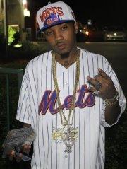 Breezy Bree (rapper)