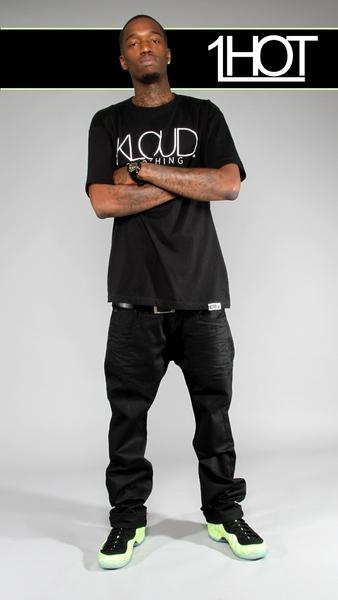 1Hot (rapper)