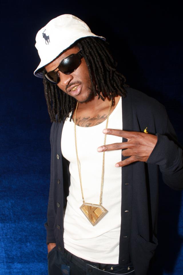 Krazy K (rapper)