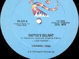 Rapper's Delight (The Sugarhill Gang single)