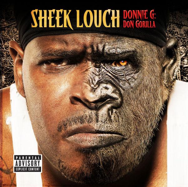Donnie G: Don Gorilla (Sheek Louch album)