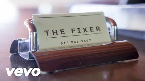 The Fix (Nelly single)