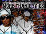 Mtl: More Than Lyrics (mixtape)