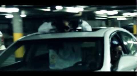 PARA-SHOOT! (Akshun Man single)