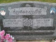 SaryChhim