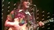 Steve Miller Band on the Midnight Special (1974)