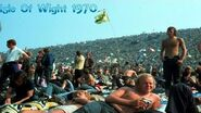 1970 Isle Of WIGHT Festival Video Concert