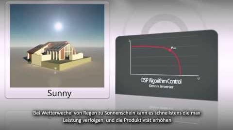 Solar inverter TL2 Pioneer EN DE