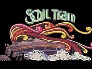 The Best Of Soul Train - (1971 - 1979) Vol