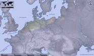 Niederdeutsches Sprachgebiet (historisch)