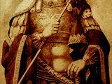 Constantine XI Palaiologos