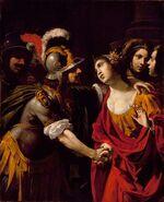 Dido-and-Aeneas-oil-canvas-Rutilio-Manetti-1630